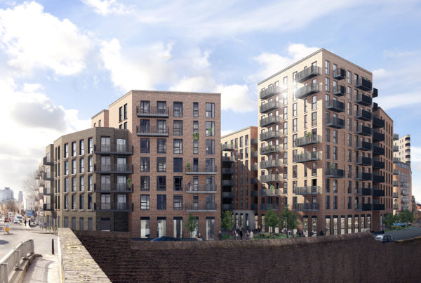 image of daltson works buildings