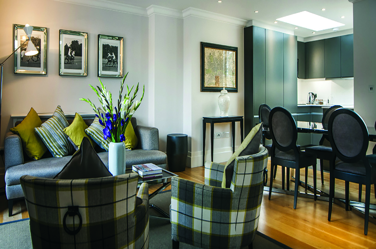 classical living room at mayfair 2